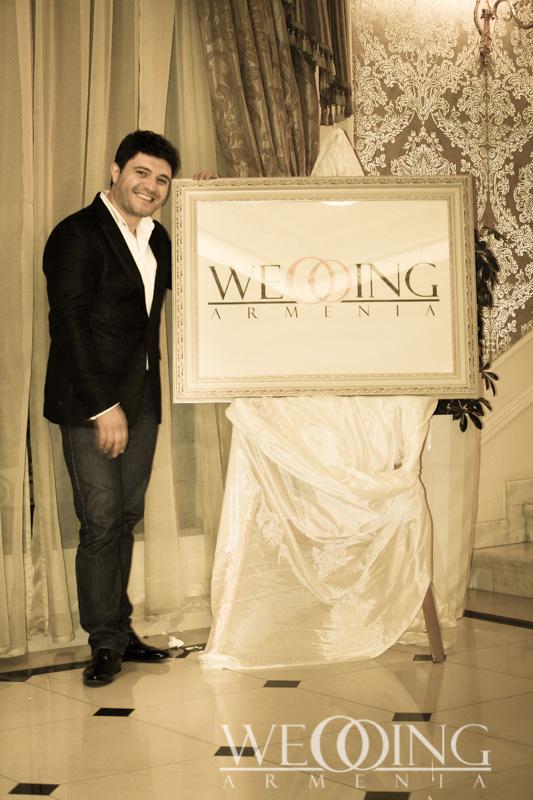 Wedding Armenia