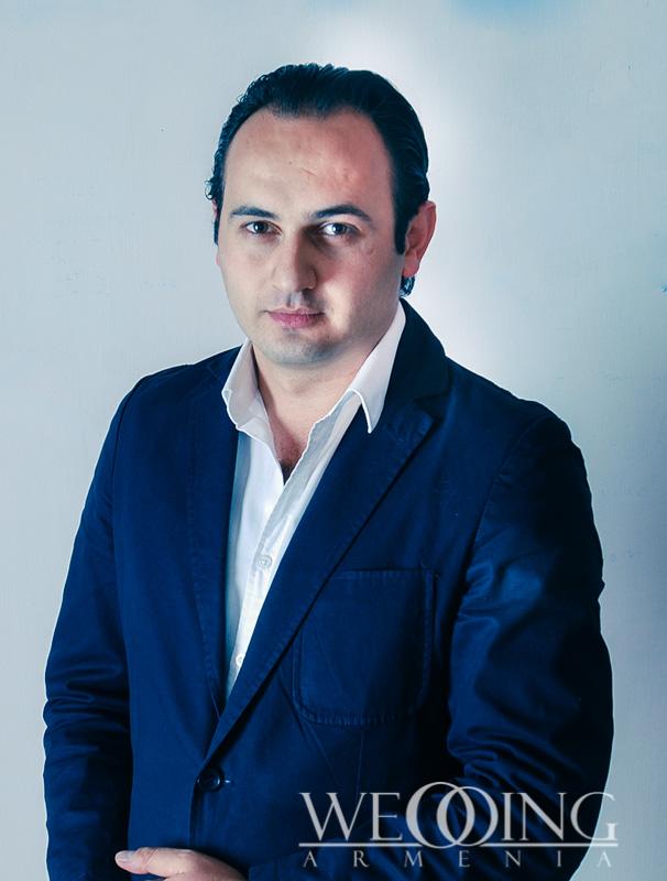 CEO Eduard Balakchyan