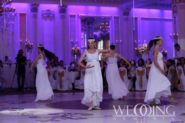 Wedding Armenia Dance