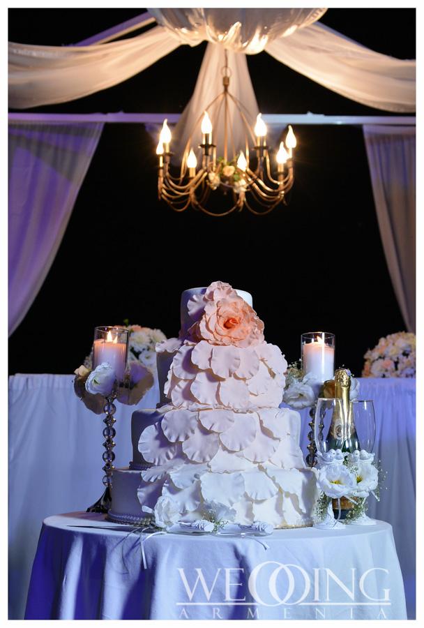 Wedding Armenia Wedding Cakes