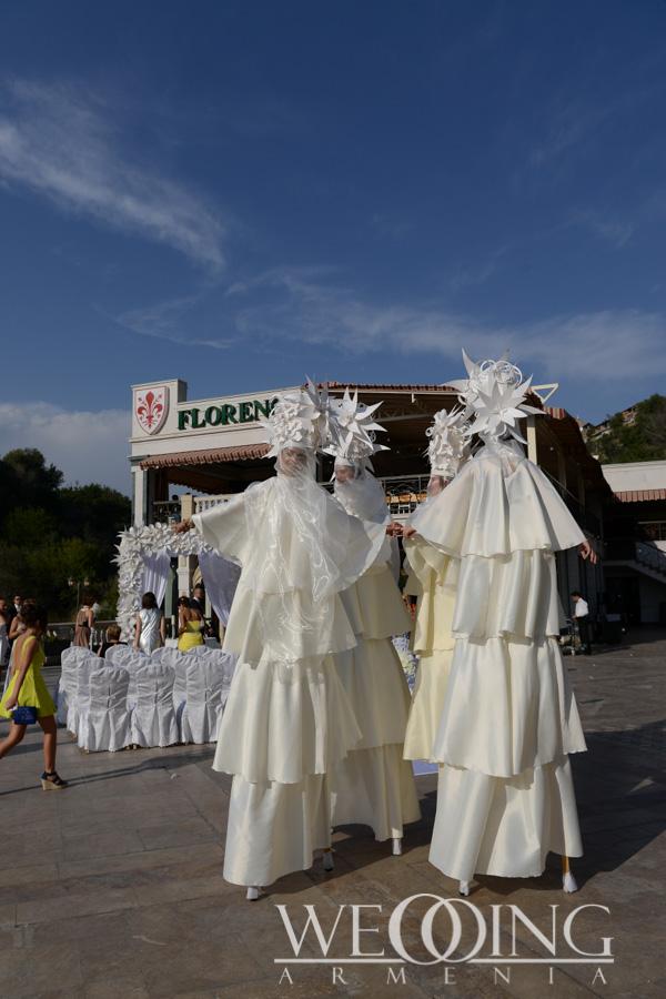 Show Program and Toastmaster Wedding Armenia