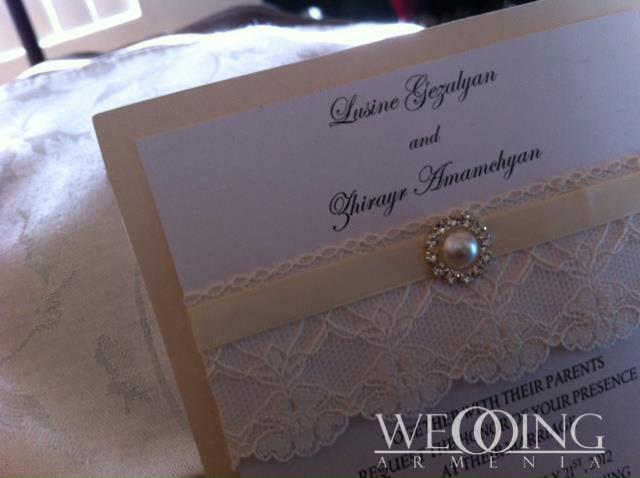 Wonderful Wedding Invitations and Cards