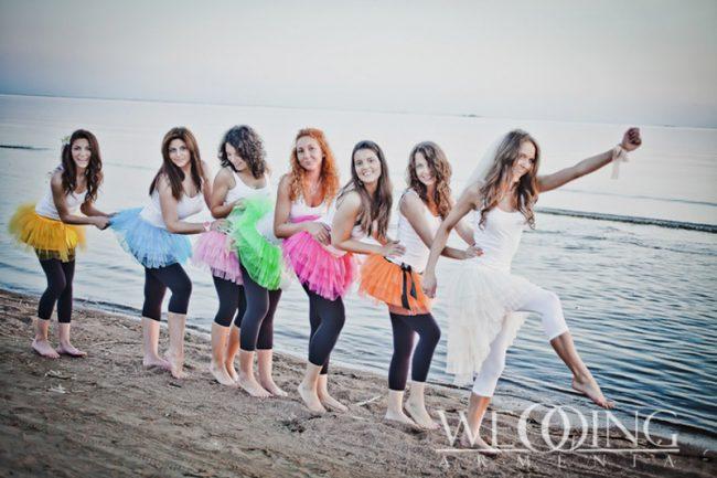 Bachelorette Party in Armenia Wedding Armenia