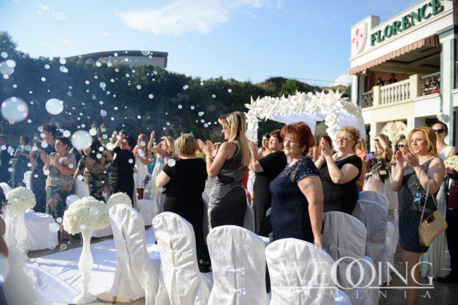 Ведущий на армянскую свадьбу