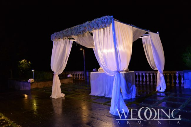 Wedding Armenia Հարսանեկան ձևավորում և դիզայն