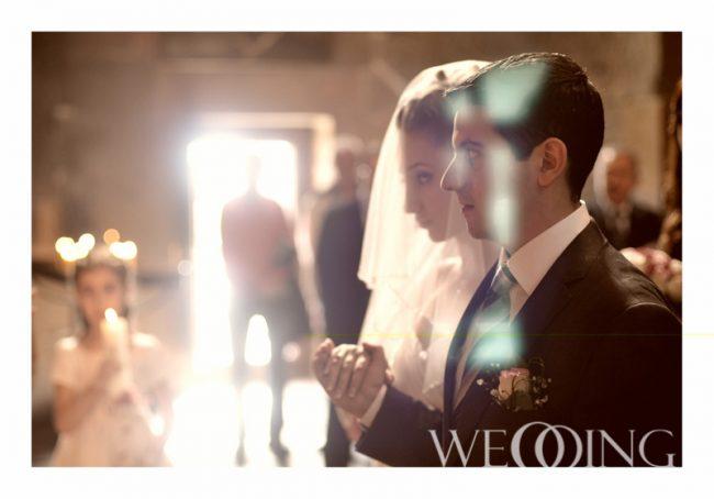 Wedding Sacrament Church Ceremony