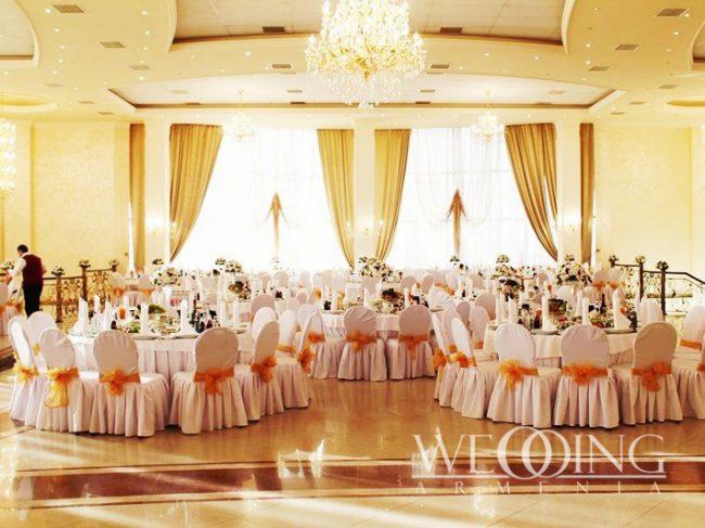 Лучшие банкетные и свадебные рестораны и залы