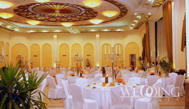 Wedding Armenia Restaurants in Armenia