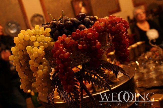 Фуршет на свадьбу Кейтеринг Армения Wedding Armenia