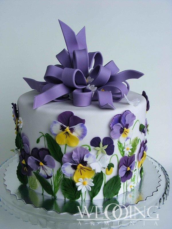 Wedding Armenia Best Wedding Cakes in Armenia