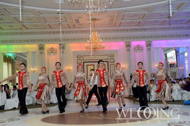 Toastmaster and Show Programs in Armenia Wedding Armenia