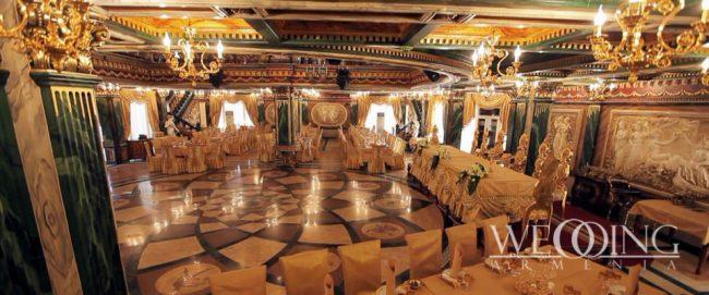 Wedding Armenia Свадьба в ресторане или банкетном зале