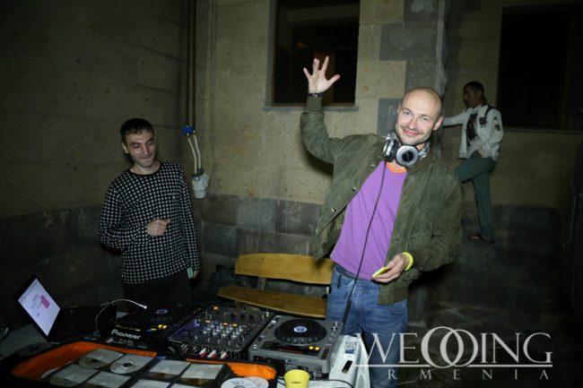 Լավագույն կենդանի երաժշտությունը և DJ-ները Հայաստանում