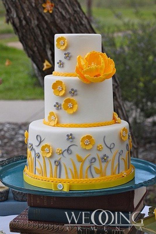 Cakes in Armenia Wedding Armenia