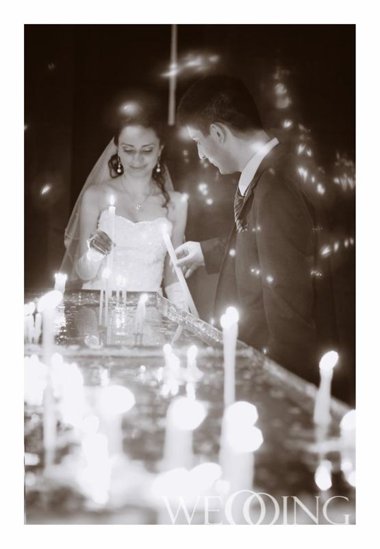 Wedding Sacrament Church Ceremony Wedding Armenia
