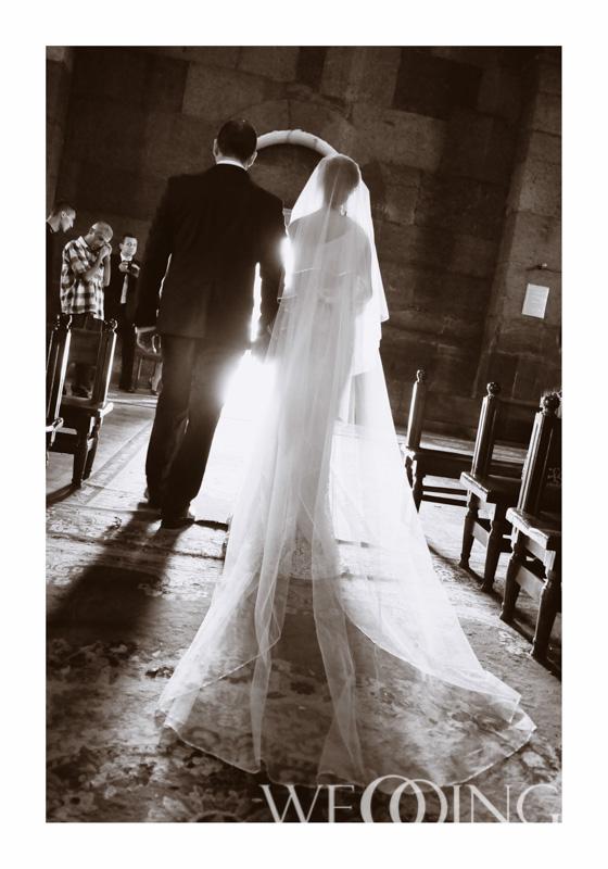 Венчание крещение
