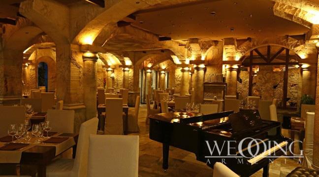 Рестораны Еревана Для Свадьбы