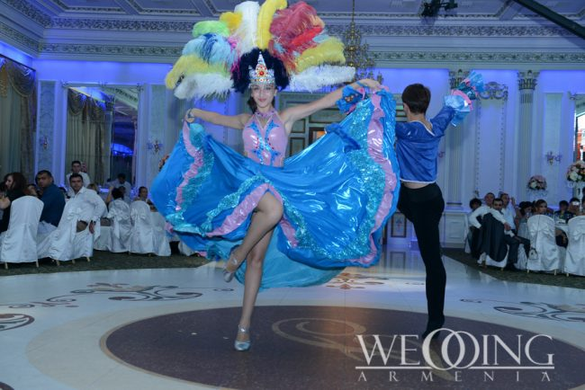 Шоу-программа на свадьбу и праздни в Армении Wedding Armenia