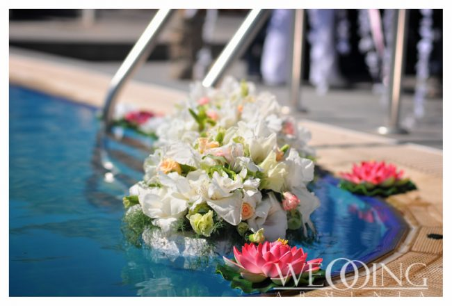 Wedding Armenia Flowers Event Decorations