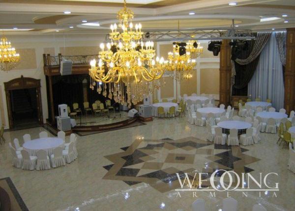 Wedding Armenia Weddings in Restaurants and banquet halls
