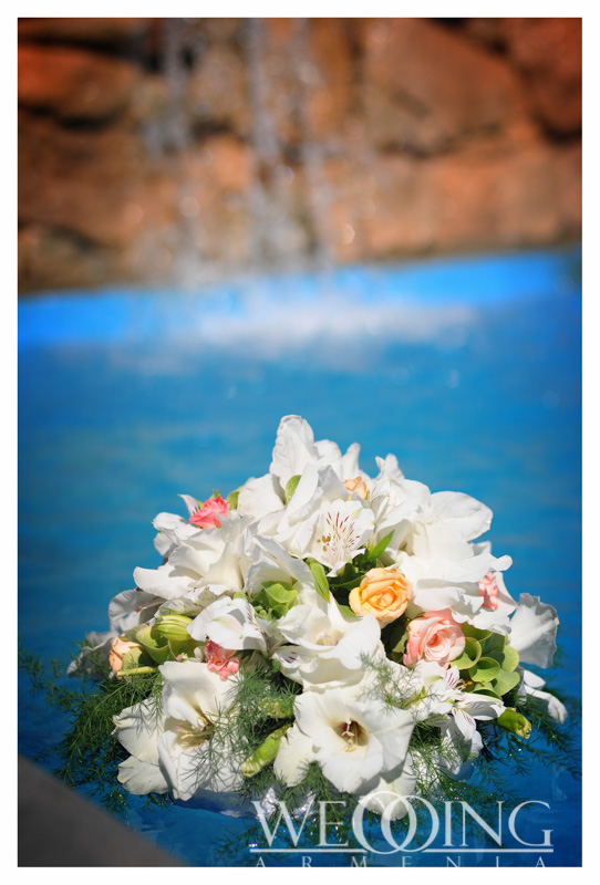Floral Decor Wedding Flowers