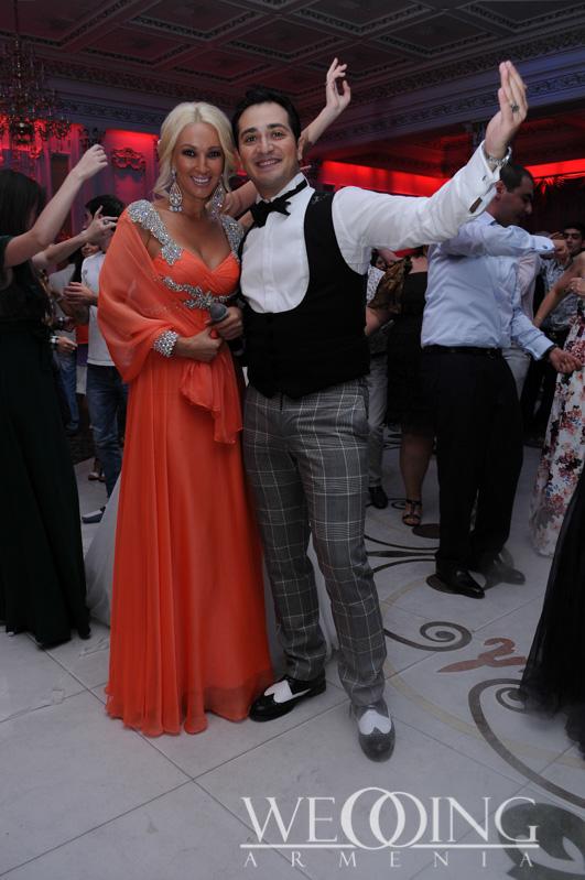 Wedding Armenia Հանդիսավար Հայաստանում