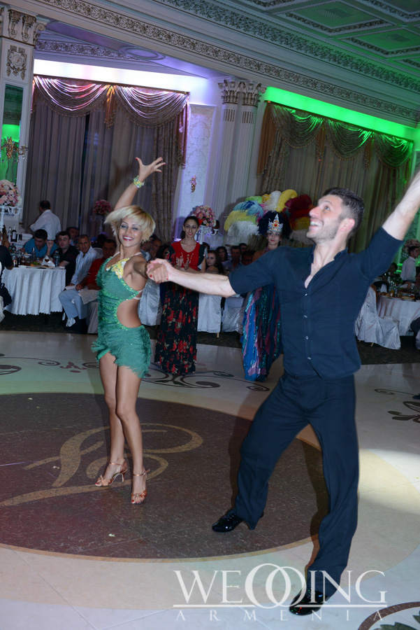 Wedding Armenia Шоу программы для мероприятий