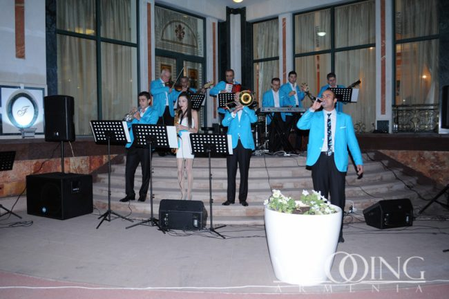Wedding Show Armenia