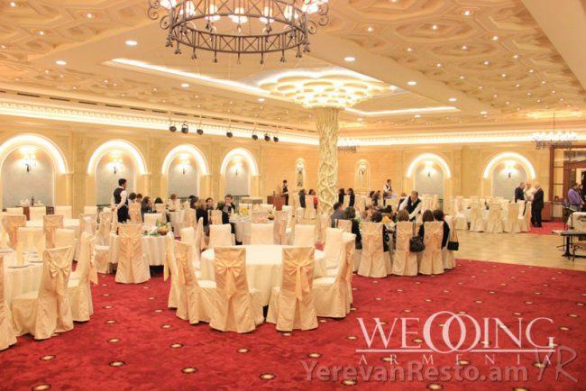 Wedding Armenia Հարսանիք Ռեստորան Հարսանյաց Սրահ