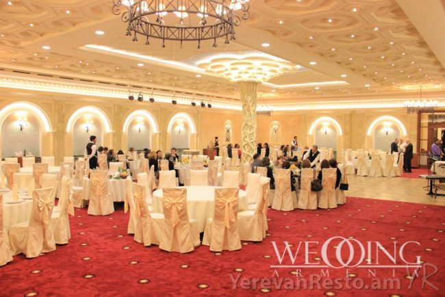 Wedding Armenia Reataurant Wedding Hall