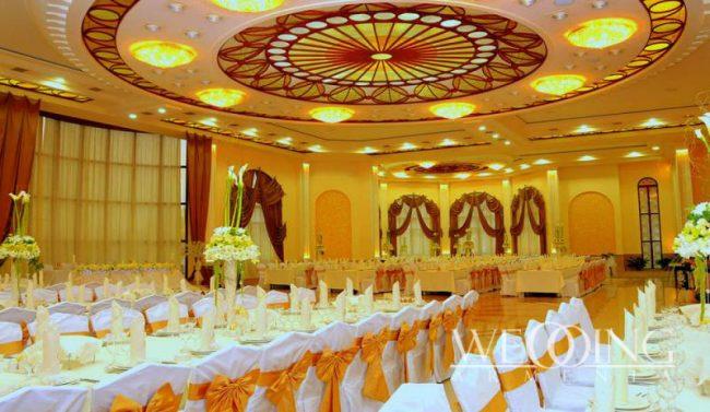 Банкетные залы и мероприятия в Ереване