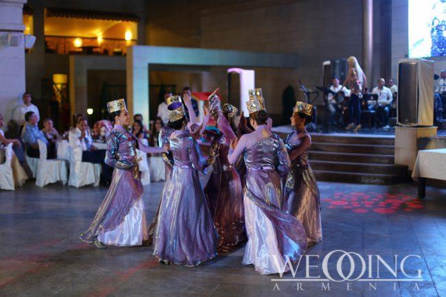 Wedding Armenia Թամադաներ և հանդիսավարներ