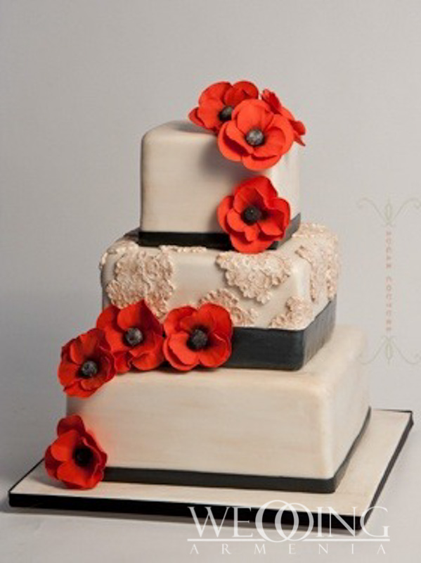 Wedding Armenia Luxury Wedding Cakes