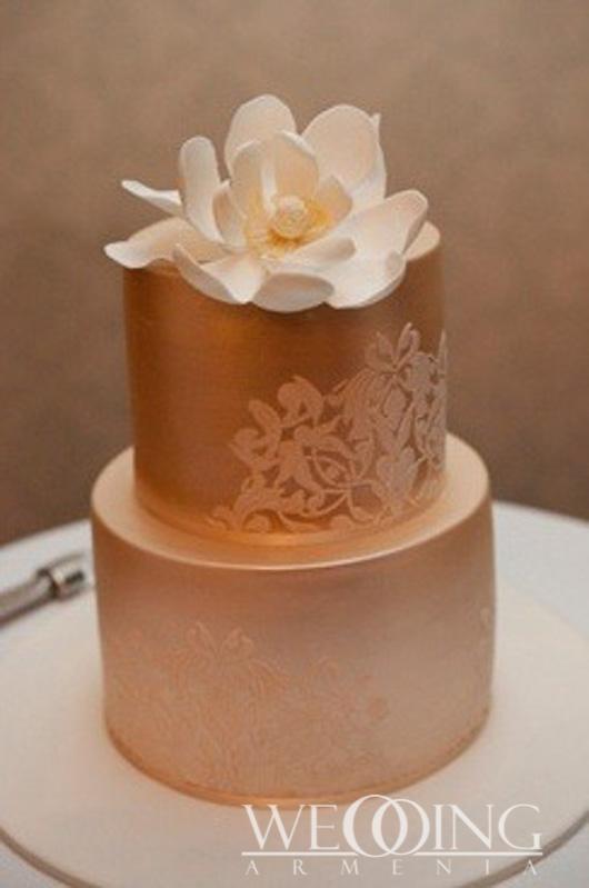 Эксклюзивные свадебные торты Wedding Armenia