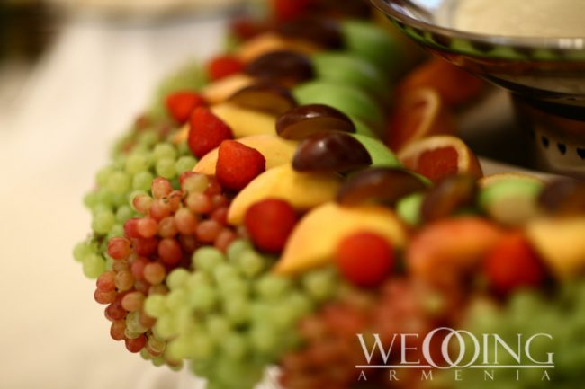 Event Catering Services Wedding Armenia