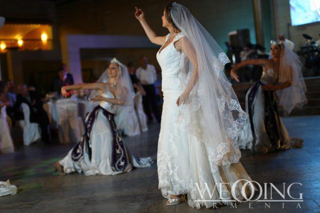 Wedding Armenia Հարսանեկան շոու