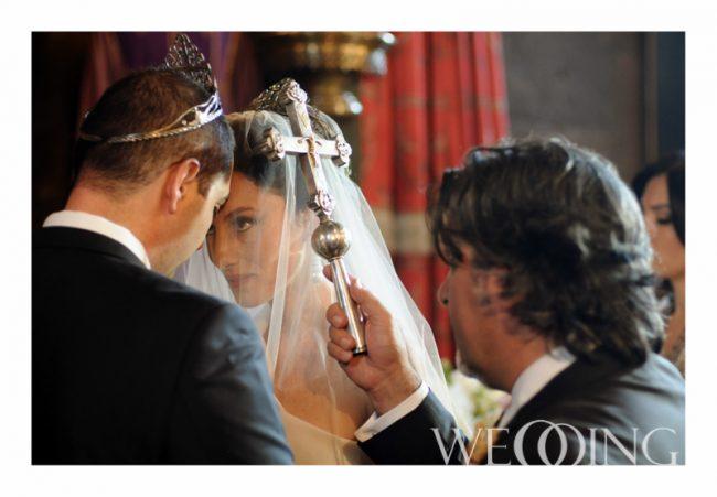 Wedding Armenia Պսակադրություն եկեղեցում