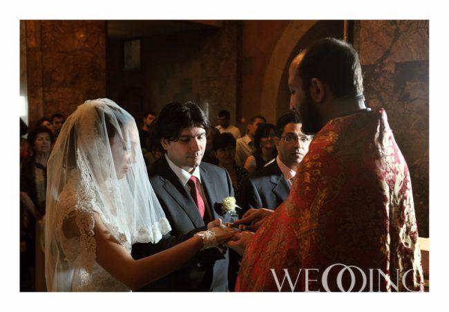 Church of Armenian Weddings