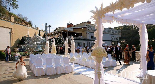 Свадебный ведущий Wedding Armenia