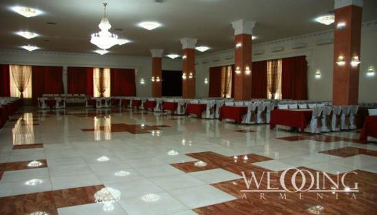 Банкетные залы Кафе и Рестораны для Свадьбы