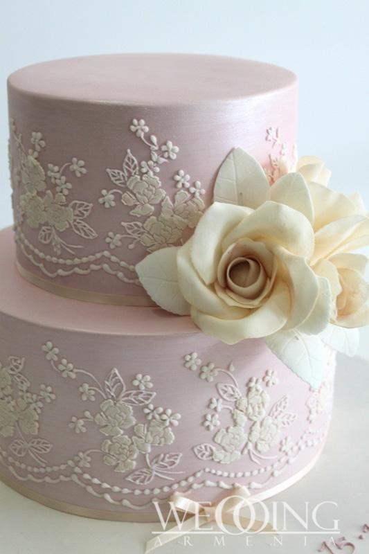 Свадебные торты и сладкий стол на свадьбу