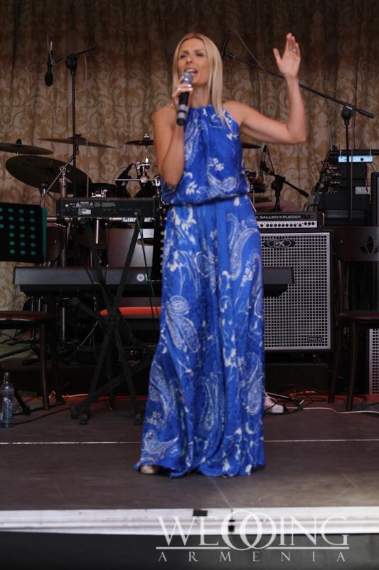 Артисты на свадьбу Армения