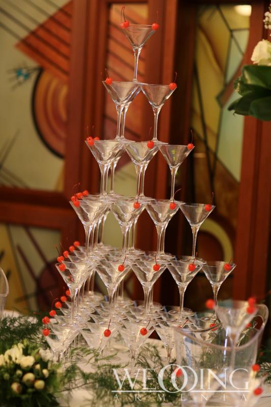 Оформление свадебного фуршета Кейтеринг Wedding Armenia