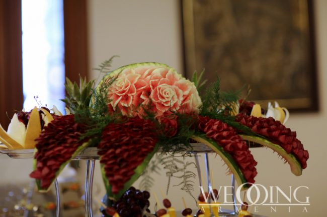 Event Catering in Armenia