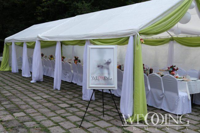 Оформление и Украшение Свадьбы Цветы и Декорация