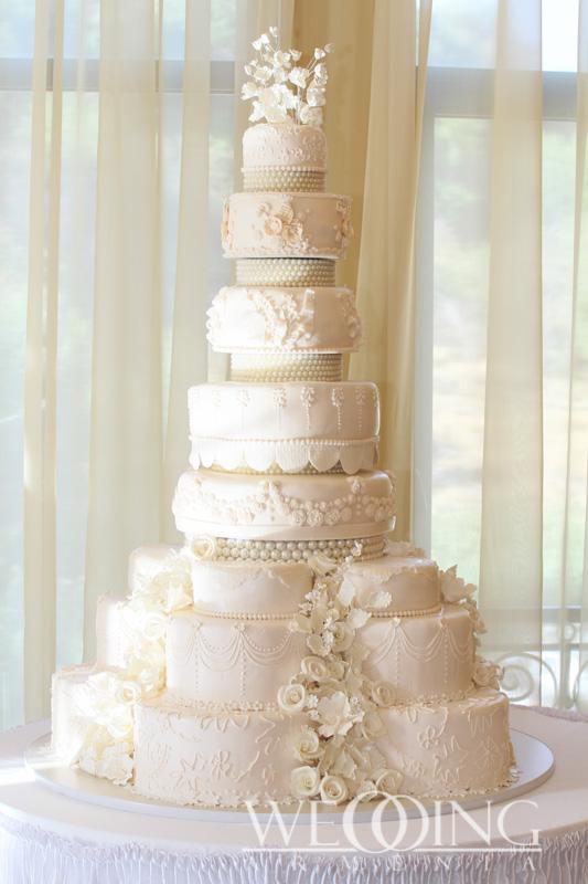 Best Wedding Cakes in Armenia