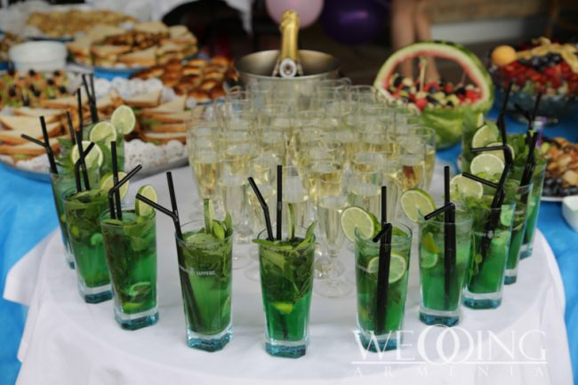 Wedding and Event Catering Wedding Armenia