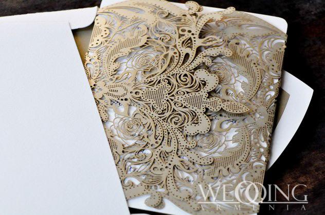 Perfect Wedding Invitation Cards Wedding Armenia