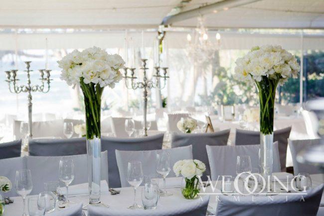 Restaurants and Banquet Halls