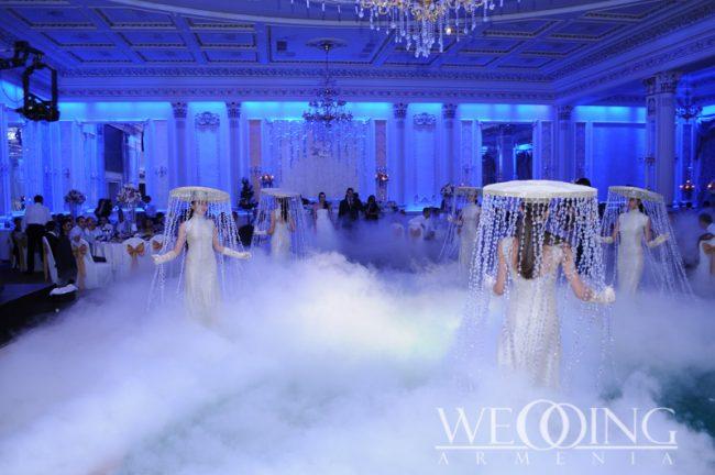Wedding Armenia Свадебный танец